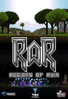 free steam game Regions Of Ruin