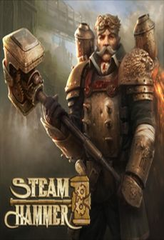 free steam game STEAM HAMMER