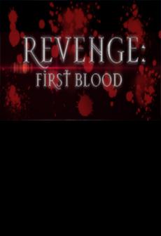 REVENGE: First Blood PC