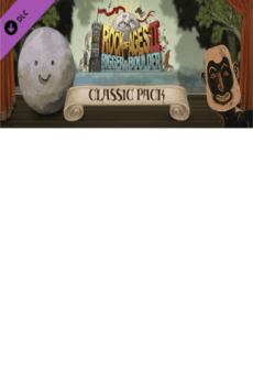 Rock of Ages 2 - Classic Pack DLC