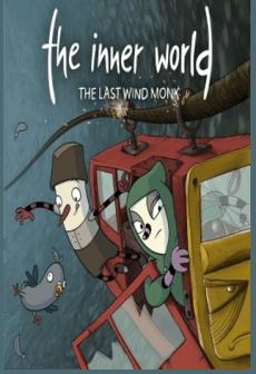 The Inner World - The Last Wind Monk