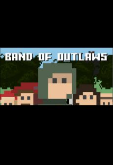 Band of Outlaws