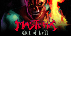 free steam game Mastema: Out of Hell