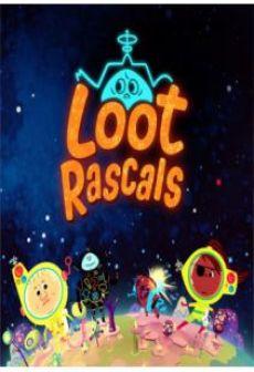 Loot Rascals + Soundtrack
