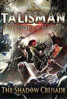 Talisman: The Horus Heresy - Shadow Crusade Key Steam PC
