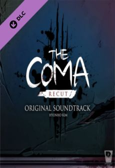 The Coma: Recut - Soundtrack & Art Pack PC
