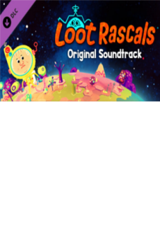 free steam game Loot Rascals Soundtrack