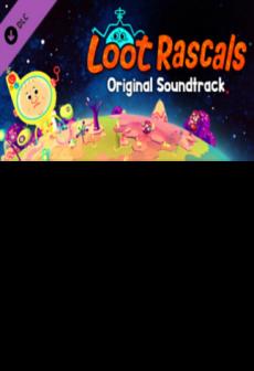 Loot Rascals Soundtrack