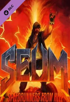 free steam game SEUM: The Drunk Side of the Moon