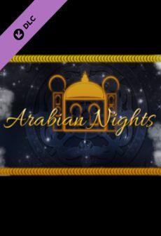 RPG Maker VX Ace - Arabian Nights DLC