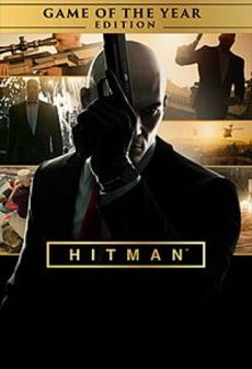 free steam game HITMAN - Game of The Year Edition