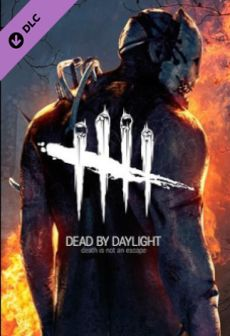 free steam game Dead by Daylight - Leatherface