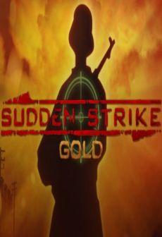 Sudden Strike Gold Steam Key PC