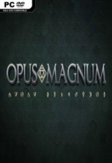 free steam game Opus Magnum