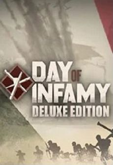 free steam game Day of Infamy Deluxe Edition