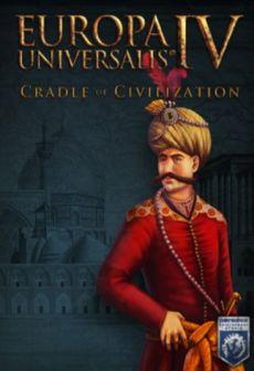 Expansion - Europa Universalis IV: Cradle of Civilization DLC