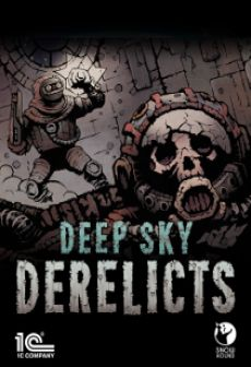 free steam game Deep Sky Derelicts