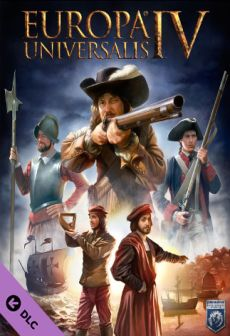 Europa Universalis IV: Cradle of Civilization Collection PC