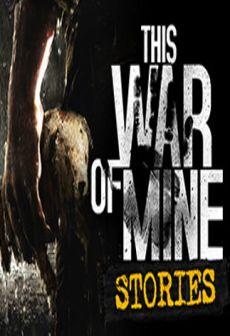 This War of Mine: Stories - Season Pass DLC PC