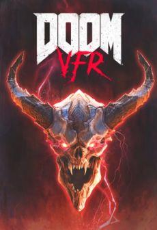 free steam game DOOM VFR