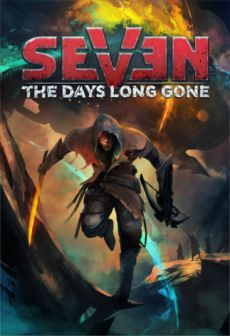 free steam game Seven: The Days Long Gone