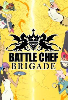 free steam game Battle Chef Brigade