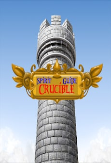 Spirit Guide Crucible VR