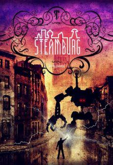 free steam game Steamburg
