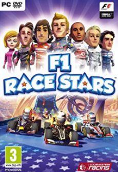 F1 Race Stars + Season Pass