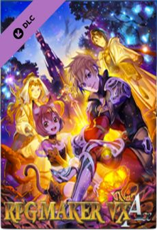 RPG Maker VX Ace - Heist Music Pack