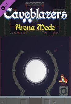 Caveblazers - Arena Mode PC