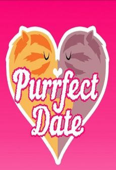 free steam game Purrfect Date