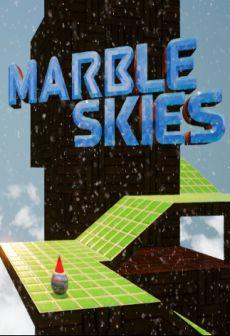 free steam game Marble Skies