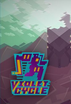 free steam game Violet Cycle