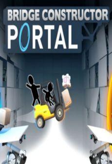 free steam game Bridge Constructor Portal
