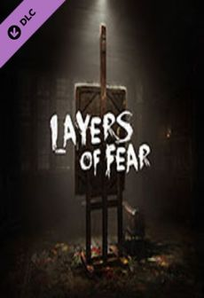 Layers of Fear - Soundtrack PC