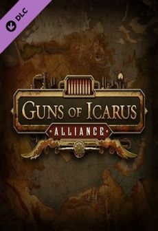 Guns of Icarus Alliance Soundtrack PC