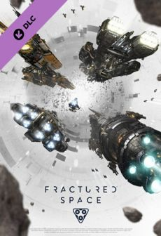 Fractured Space - Starter Pack + LEVIATHAN PC