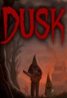 DUSK Steam Key PC