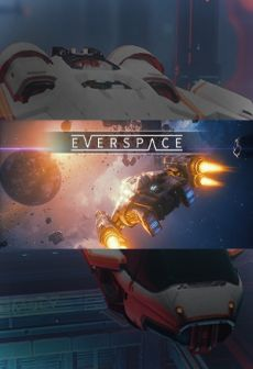 EVERSPACE - Upgrade to Deluxe Edition