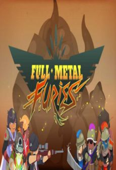 free steam game Full Metal Furies