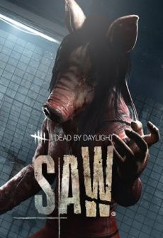 free steam game Dead by Daylight - the Saw Chapter