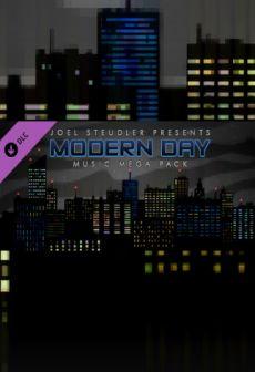 RPG Maker VX Ace - Modern Music Mega-Pack