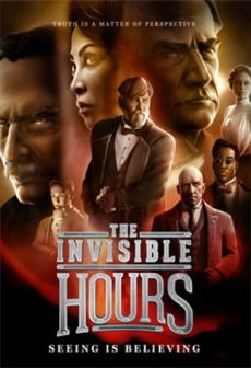 The Invisible Hours VR