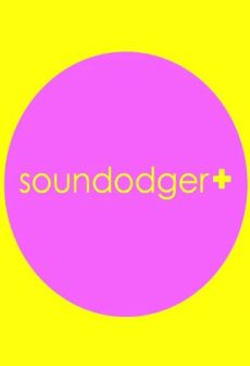 Soundodger+ and Soundtrack