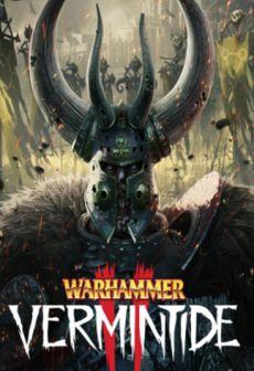 free steam game Warhammer: Vermintide 2
