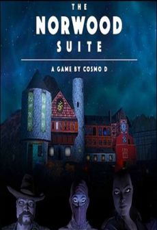 free steam game The Norwood Suite