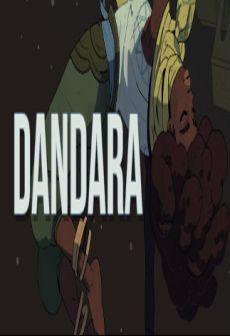 free steam game Dandara