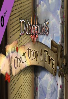free steam game Dungeons 3 - Once Upon A Time
