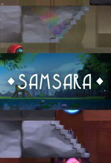 free steam game Samsara